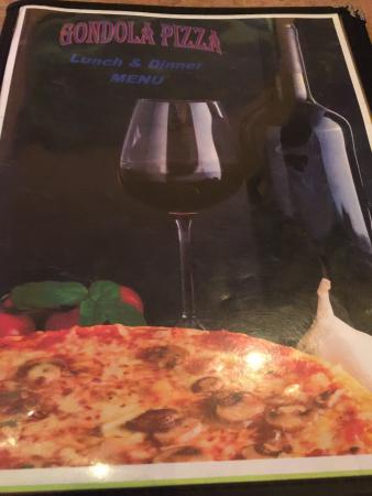 Gondola pizza: photo1.jpg