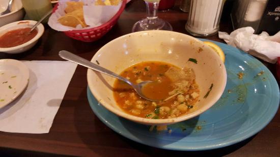Los Cabos Mexican Bay & Grill