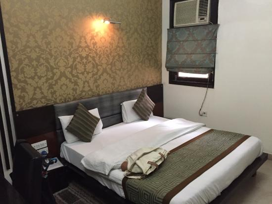 Hotel Delhi Aerocity-billede