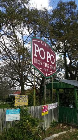 Po Po Restaurant: First visit good but over priced