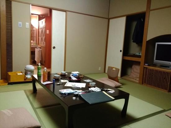 img 20160301 175549 large jpg picture of zao kokusai hotel rh tripadvisor com