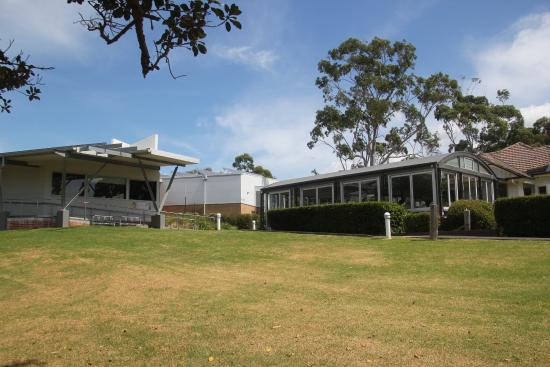 ‪Lake Macquarie City Art Gallery‬