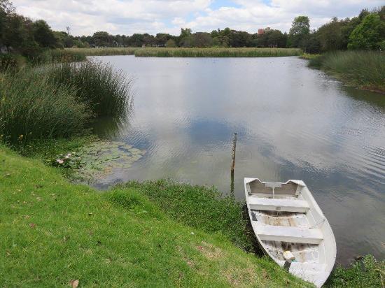 Humedal Santa María del Lago (Bogotá) - Lo que se debe saber antes de  viajar - Tripadvisor