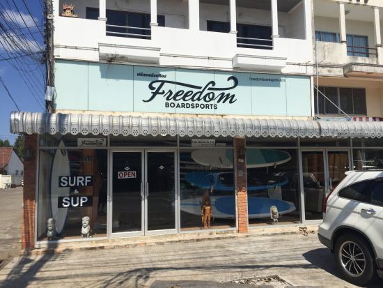Freedom Boardsports