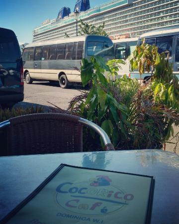 Cocorico Cafe : IMG_20160307_123347_large.jpg