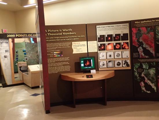 Green Bank, Virginia Occidental: Info any science fan would like