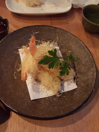Hako Japanese Restaurant Melbourne