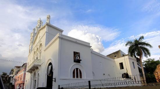 Iglesia de Nuestra Senora de la Altagracia