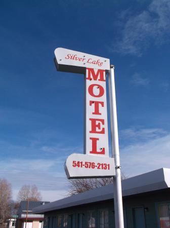 Silver Lake Mercantile & Motel