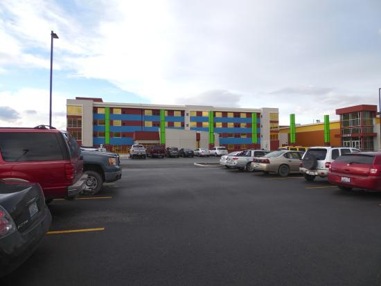 twelve tribes casino