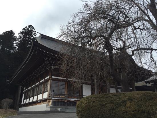 Seisui-ji Temple Kannondo
