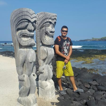 Honaunau, Hawái: IMG_20160311_232722_large.jpg