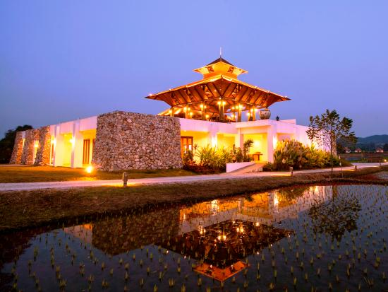 Photo of Manee Dheva Resort & Spa Mae Chan