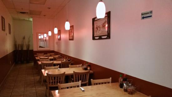 Lilly's Thai and Vietnamese