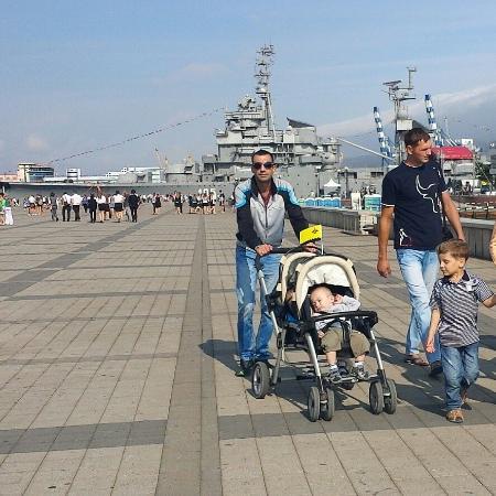 крейсер кутузов фото новороссийск