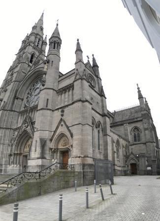 Drogheda, İrlanda: St Peter's Church