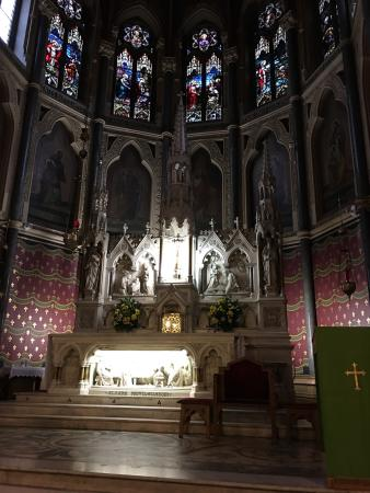 Drogheda, Irland: St Peter's Church