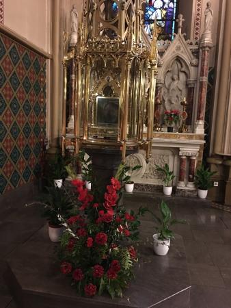 Drogheda, Ierland: St Peter's Church