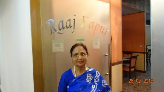Raaj Kapur
