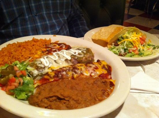 Mexican Restaurants In Clarksville Indiana