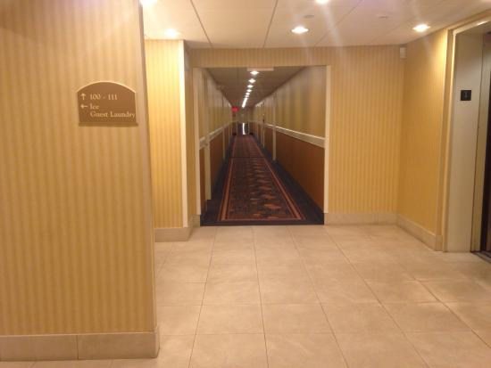 Holiday Inn Express Hotel & Suites West Long Branch: photo5.jpg