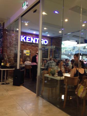 Greek Food Melbourne Oakleigh
