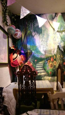 Madhatter Tearoom : Fantastic