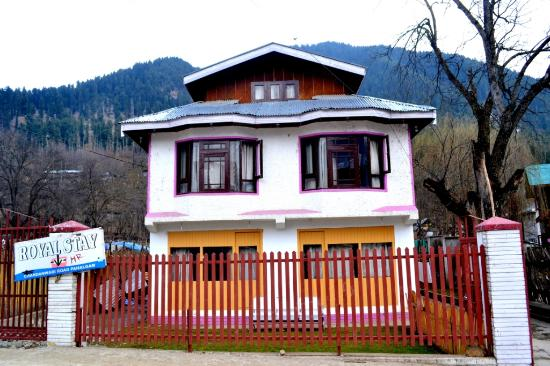 Hotel Royal Stay Pahalgam