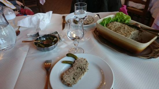 Restaurant Chez Robert et Maguy