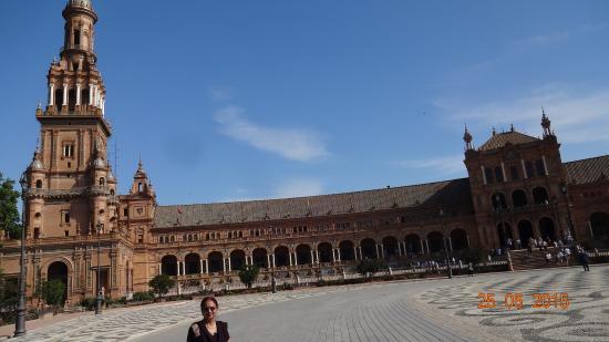 Barcas Plaza Espana