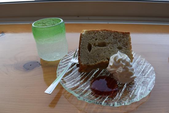 Scenic Cafe Boshiiwa