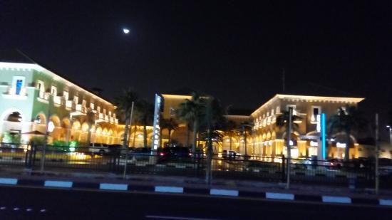 Ibn Khaldoun Mall (Dammam) - UPDATED 2019 - All You Need to