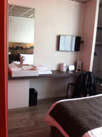 Photo of Best Hotel Nantes