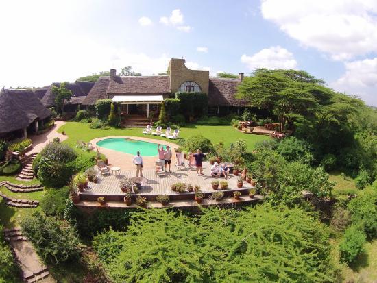 Nairobi Hotel Deals