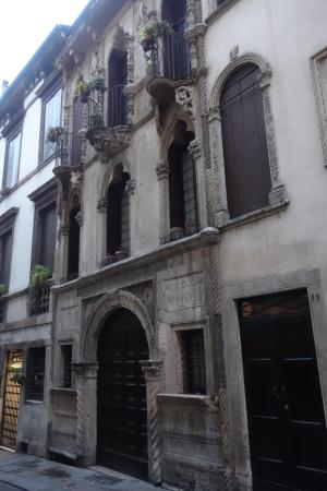 Casa Pigafetta
