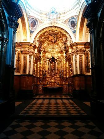 Fundación Santa María de Albarracín: IMG_20160312_164444_large.jpg