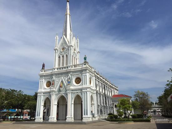 Nativity of Our Lady Cathedral
