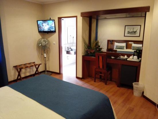 Photo of Hotel Aveiro Center