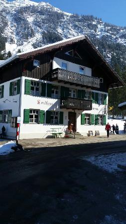 Adler-Landhaus Birgsau