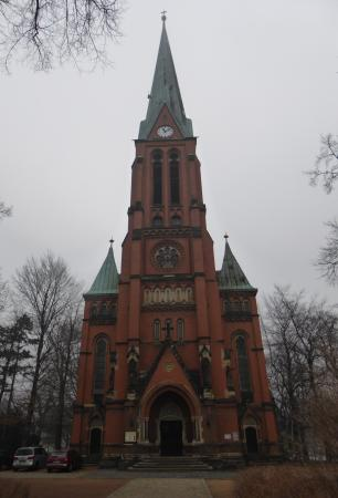 Maria-und-Martha-Kirche