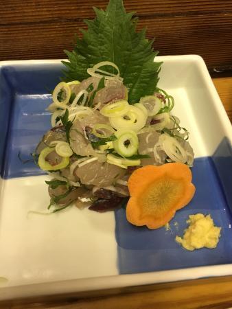 Motsuyaki Kushigin