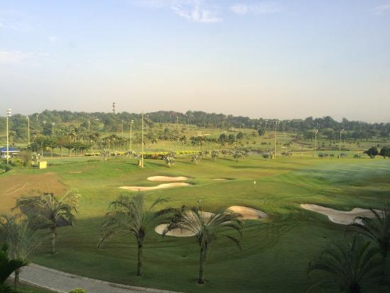 Landscape - Holiday Inn Kuala Lumpur Glenmarie Photo