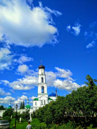 Republic of Tatarstan, รัสเซีย: Свияжск