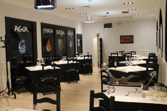 Restaurante CanBla