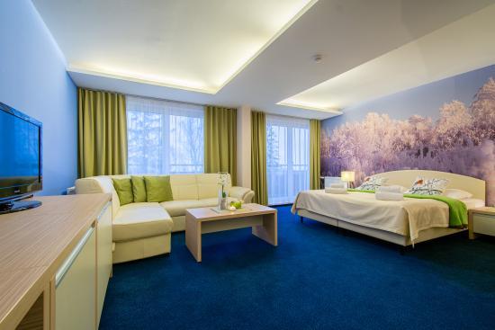 Photo of Hotel Slovan Tatranska Lomnica
