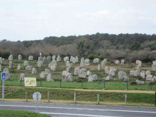 pictures of the stone warehouse musee de prehistoire carnac rh tripadvisor co za