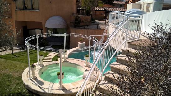Zdjęcie Hotel Saturno Fonte Pura
