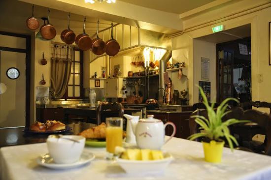 Hotel-Restaurant Le Grand Monarque
