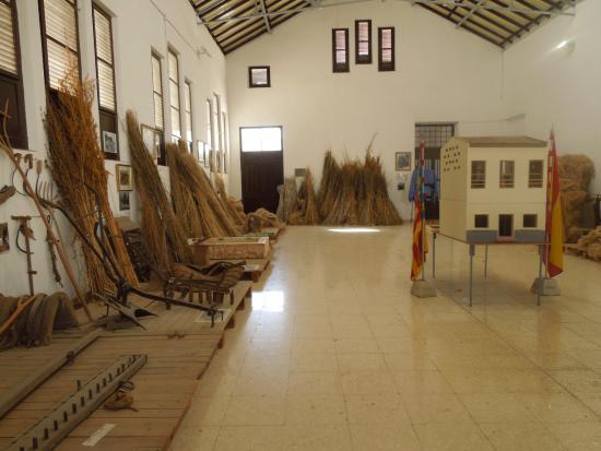 Museo Del Cáñamo