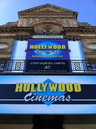 ‪Hollywood Royalty Cinema, Great Yarmouth‬